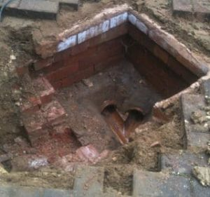 Drain Excavation Leicester, Nottingham & the East Midlands