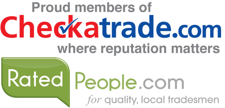 The Drain People are Checkatrade & Rated People approved
